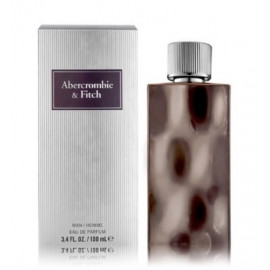 Abercrombie & Fitch First Instinct 100 ml. EDP kvepalai vyrams