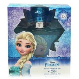 Disney Frozen Elsa 50 ml. EDT kvepalai mergaitėms