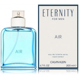 Calvin Klein Eternity Air EDT kvepalai vyrams