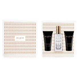 Alaia Alaia Eau de Parfum Blanche rinkinys moterims (50 ml. EDP + losjonas + gelis)