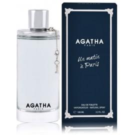 Agatha Paris Un Matin a Paris 100 ml. EDP kvepalai moterims