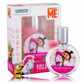 Minions Fluffy 50 ml. EDT kvepalai mergaitėms