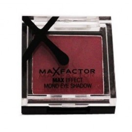 Max Factor Max Colour Effect Mono šešėliai 08 Dark Plum