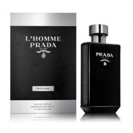 Prada L'Homme Intense EDP kvepalai vyrams