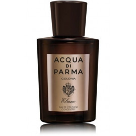 Acqua di Parma Colonia Ebano Concentree 100 ml. EDC kvepalai vyrams Testeris
