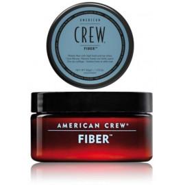 American Crew Fiber stiprios fiksacijos plaukų vaškas 50 g.
