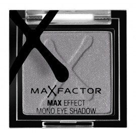 Max Factor Max Colour Effect Mono šešėliai 11 Silver Dust