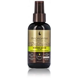 Macadamia Nourishing Moisture Oil Spray purškiama priemonė aliejaus pagrindu 125 ml.