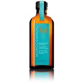 Moroccanoil Treatment Oil aliejus plaukams 125 ml.