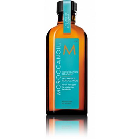 Moroccanoil Treatment Oil aliejus plaukams 100 ml.