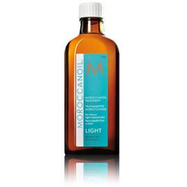 Moroccanoil Treatment Oil Light aliejus plaukams 125 ml.
