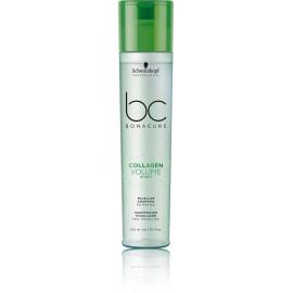 Schwarzkopf BC Collagen Volume apimties suteikiantis šampūnas 250 ml.