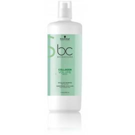 Schwarzkopf Professional BC Bonacure Volume Boost Micellar apimties suteikiantis šampūnas 1000 ml.