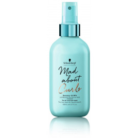 Schwarzkopf Professional Mad About Curls Quencher pienelis plaukams 200 ml.
