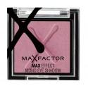 Max Factor Max Colour Effect Mono šešėliai 07 Vibrant Mauve