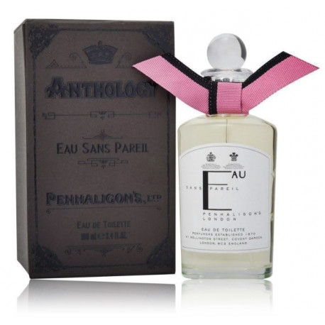 Penhaligon's Eau Sans Pareil EDT kvepalai moterims