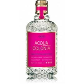 4711 Acqua Colonia Pink Pepper & Grapefruit 170 ml. EDC kvepalai vyrams ir moterims Testeris