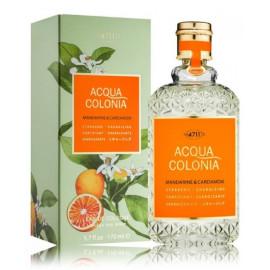 4711 Acqua Colonia Mandarine & Cardamon 170 ml. EDC kvepalai vyrams ir moterims
