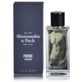 Abercrombie & Fitch Fierce 50 ml. EDC kvepalai vyrams