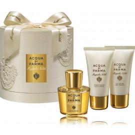 Acqua Di Parma Magnolia Nobile rinkinys moterims (50 ml. EDP + losjonas + gelis)