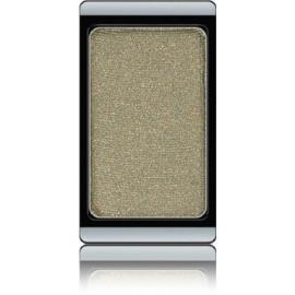 Artdeco Eye Shadow Pearl akių šešėliai 43 Pearly Golden Olive