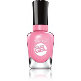 Sally Hansen Miracle Gel ilgai išliekantis nagų lakas 170 Pink Cadillaquer 14,7 ml.