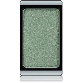 Artdeco Eye Shadow Duochrom akių šešėliai 250 Late Spring Green