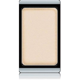 Artdeco Eye Shadow Matt akių šešėliai 551 Matt Natural Touch