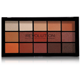 Makeup Revolution Re-Loaded Palette Iconic Fever šešėlių paletė 17,1 g.