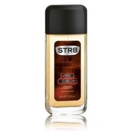 STR8 Red Code dezodorantas vyrams 85 ml.