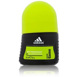 Adidas Pure Game rutulinis dezodorantas vyrams 50 ml.