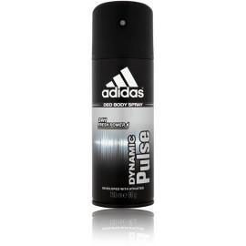 Adidas Dynamic Pulse purškiamas dezodorantas vyrams 150 ml.