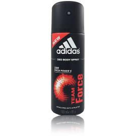 Adidas Team Force purškiamas dezodorantas vyrams 150 ml.
