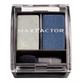 Max Factor Colour Effect Duo šešėliai Sparkling Sirius
