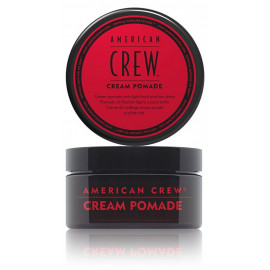 American Crew Pomade Style Cream formavimo priemonė plaukams 85 g.
