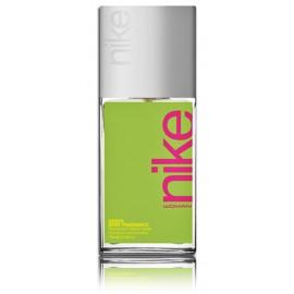 Nike Green Woman pieštukinis dezodorantas moterims 75 ml.