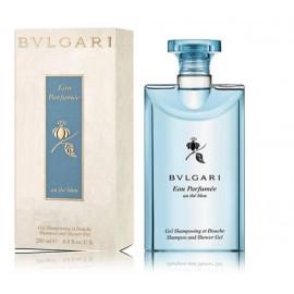Bvlgari Eau Parfumee au The Bleu dušo želė moterims/vyrams  200 ml.