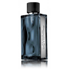 Abercrombie & Fitch First Instinct Blue EDT kvepalai vyrams