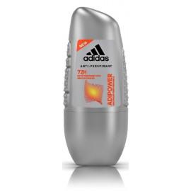 Adidas Adipower rutulinis dezodorantas vyrams 50 ml.