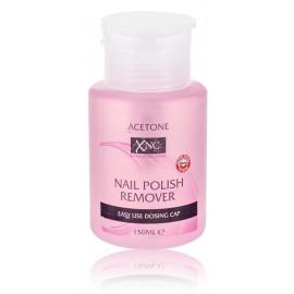 Xpel Nail Polish Remover nagų lako valiklis 150 ml.