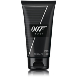 JAMES BOND Seven dušo gelis vyrams 150 ml.