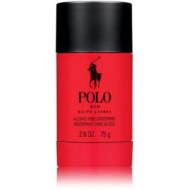 Ralph Lauren Polo Red pieštukinis dezodorantas vyrams 75 ml.