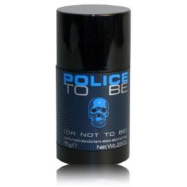 Police To Be for Men pieštukinis dezodorantas vyrams 75 ml.