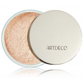 Artdeco Pure Minerals mineralinė pudra 15 g. 3 Soft Ivory