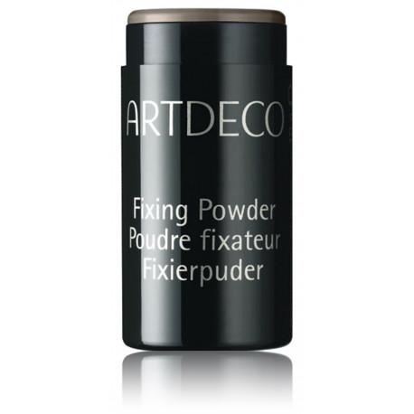 Artdeco Fixing Powder biri pudra 10 g.