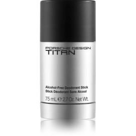 Porsche Design Titan pieštukinis dezodorantas vyrams 75 ml.
