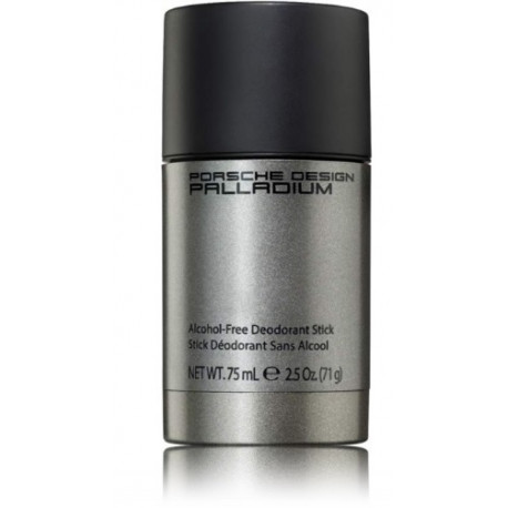 Porsche Design Palladium pieštukinis dezodorantas vyrams 75 ml.