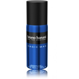 Bruno Banani Magic Man purškiamas dezodorantas 150 ml.