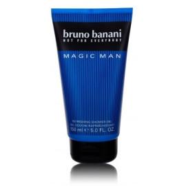 Bruno Banani Magic Man dušo gelis vyrams 150 ml.