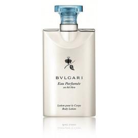 Bvlgari Eau Parfumée au Thé Bleu kūno losjonas 200 ml.